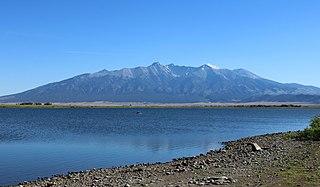 Smith Reservoir (Costilla County, Colorado)