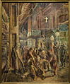 Smoke Hounds by Reginald Marsh, 1934 - Corcoran Gallery of Art - DSC01190.JPG
