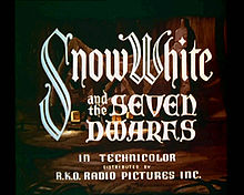 Description de l'image  Snow white 1937 trailer screenshot.jpg.