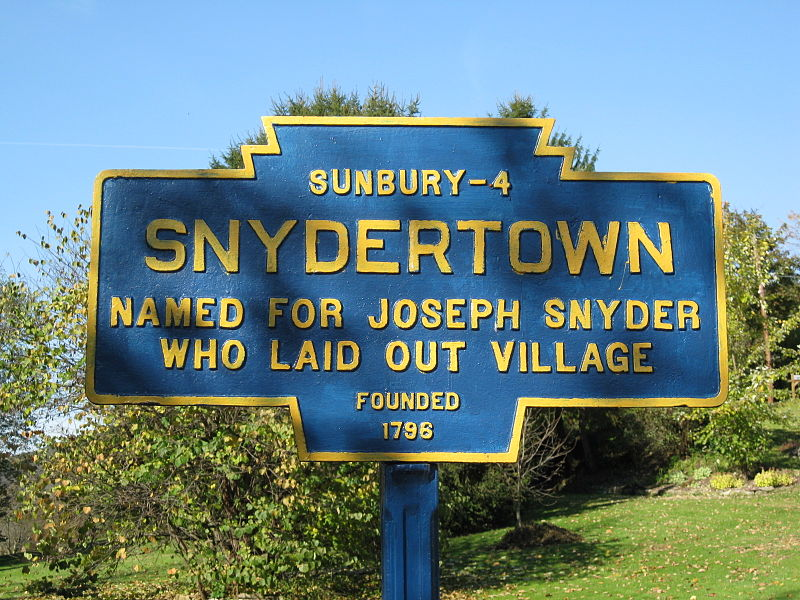 snydertown online dating A brief ef0 tornado was also confirmed near snydertown, pennsylvania august 145 disabling its online, mobile and automated telephone systems.
