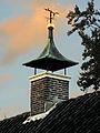 Soest, voorm bakkerij Kerkpad ZZ 158-160 noordelijke schoorsteen GM0342wikinr101.jpg