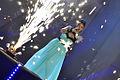 Sofi Marinova performing at the Eurovision National Final in Bulgaria.jpg