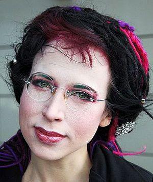 Prix du roman Fnac - Image: Sofia Oksanen redux