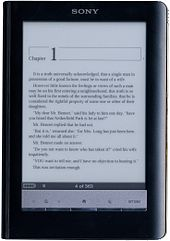 Sony Reader - Wikipedia