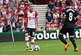 Southampton FC versus Sevilla (36346363326).jpg