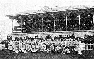 1888 VFA season