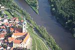 Soutok Labe a Vltavy - panoramio.jpg