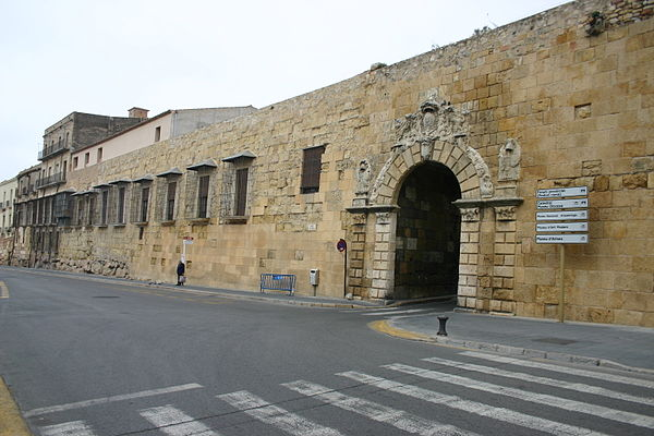 Portal de Sant Antoni (Tarragona)