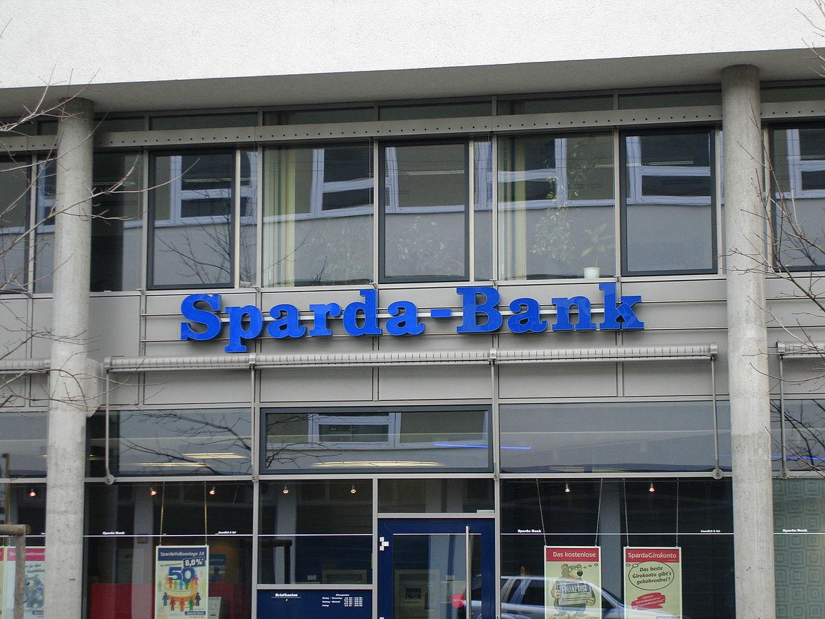 Archivo Sparda Bank Baden Wurttemberg E G In Stuttgart Vaihingen Jpg Wikipedia La Enciclopedia Libre