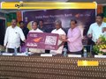File:Speaker Kodela inaugurates postal bank services - INDIA TV Telugu.ogv