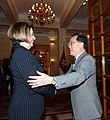 Speaker Pelosi and Hong Kong Chief Executive Donald Tsang (3575375183).jpg