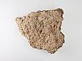 Specimen of mortar from the Great Pyramid MET 23.187 EGDP017919.jpg