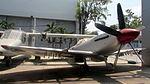 Spitfire - Front View (RTAF Museum).JPG