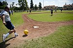 Sports day brings dunks, spikes, strikes to Incirlik 120601-F-SF570-054.jpg