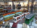 Sporvejshistorisk Selskab 50 years - Toy trams 04.JPG