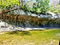 Spring rock overhang ,moody,TX 2014-03-12 01-11.jpg