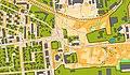 Sprint orienteering map Ropka Tartu Estonia cartography map.jpg