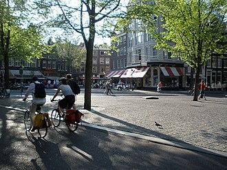 Spui (Amsterdam) - The Spui (2008)