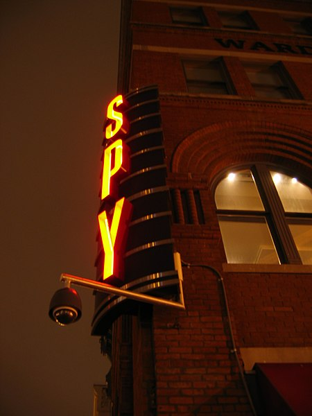 File:Spy museum sign.jpg