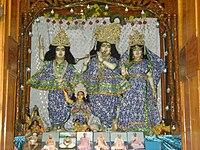 Sri Devananda Gaudiya Math - Wikipedia