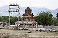 Sri Rajeswari temple near Chandragiri fort (May 2019) 2.jpg