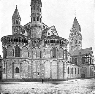 bishop of Cologne