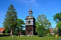 St. Johannes der Täufer-Kirche in Düshorn (Glockenturm) - 02.jpg