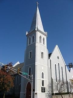 St. Johns Episcopal Church (Lafayette, Indiana) historic church in Lafayette, Indiana, USA