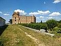 St. Nicholas Monastery (Boguslav, Ukraine) Свято-Миколаївський чоловічий монастир (Богуслав, Україна) (50170245561).jpg