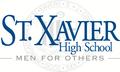 St. Xavier High School (Cincinnati) formal logo 2011.png