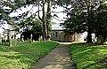 St Andrew, Framingham Earl, Norfolk - geograph.org.uk - 1242914.jpg