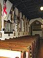 St Edmund's church in Downham Market - north aisle - geograph.org.uk - 1876546.jpg