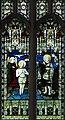 St Faith, Kelshall, Herts - Window - geograph.org.uk - 374418.jpg