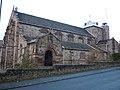 St John the Divine, Sandylands - geograph.org.uk - 1720344.jpg