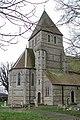 St John the Evangelist, Moggerhanger, Beds - geograph.org.uk - 329950.jpg