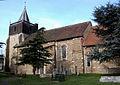 St Johns Church, Great Clacton, Essex (geograph 2019784).jpg