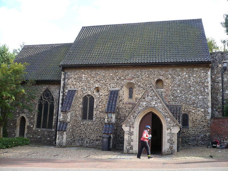 File:St Julian's Church, Norwich, 2009.jpg