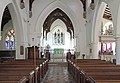 St Mary, Arkesden - East end (geograph 4558697).jpg