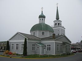 St Michaels Cathedral - Sitka - back.JPG