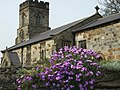 St Nicholas Church, Stillington, North Yorkshire.jpg