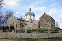 St Nicholas Church, Tetri Tskaro 1.jpg