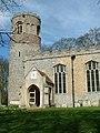St Nicholas Little Saxham - geograph.org.uk - 744307.jpg