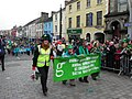 St Patrick's Day, Omagh 2010 (31) - geograph.org.uk - 1757705.jpg