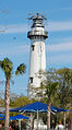 St Simons Lighthouse restoration 2010.jpg