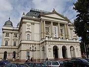 Staatstheater Schwerin, Großes Haus