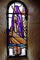 Stained glass window, St. Margaret's Chapel, Edinburgh Castle - geograph.org.uk - 2472726.jpg
