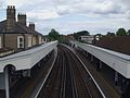 Staines station high eastbound.JPG