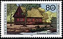 Stamp Germany 1996 Briefmarke Bauernhaus Spreewald.jpg