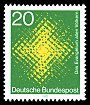 Stamps of Germany (BRD) 1970, MiNr 647.jpg