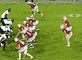 Stanford vs Oregon football 2011 05.jpg